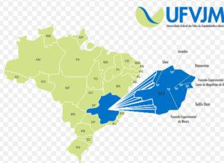 UFVJM oferece 713 vagas e consultas por nota do Enem começam nesta terça-feira (23/1)