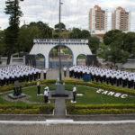 Marinha lança edital de concurso para 1.000 vagas