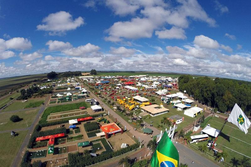 Resultado de imagem para agrobrasilia
