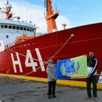 Pesquisadores da UFVJM de Unaí participam da 36ª Operação Antártica