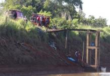Corpo de Sargento é resgatado após 7 dias submerso em represa, em Paracatu