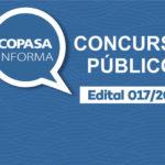 Copasa oferece 83 vagas em novo concurso