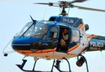 Polícia Militar frustra sequestro em Arinos