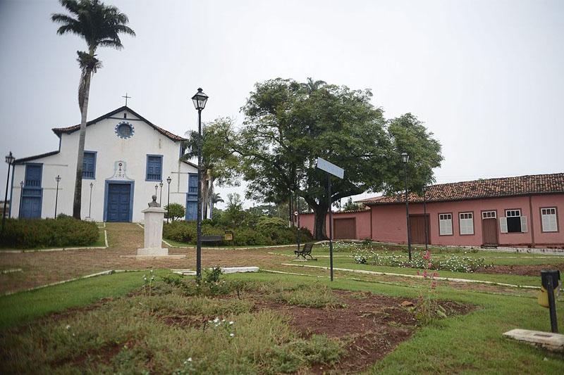 Matriz de Santo Antonio - Paracatu