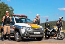16ª RPM apresenta resultados da Operação Carnaval no Noroeste Mineiro