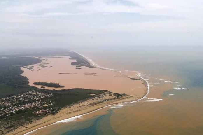 Justiça suspende obrigação de Samarco, Vale e BHP depositarem R$ 1,2 bi