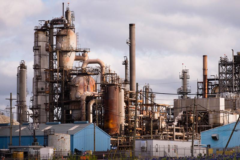 Resultado de imagem para Chevron compra refinaria de Pasadena da Petrobras, dizem fontes